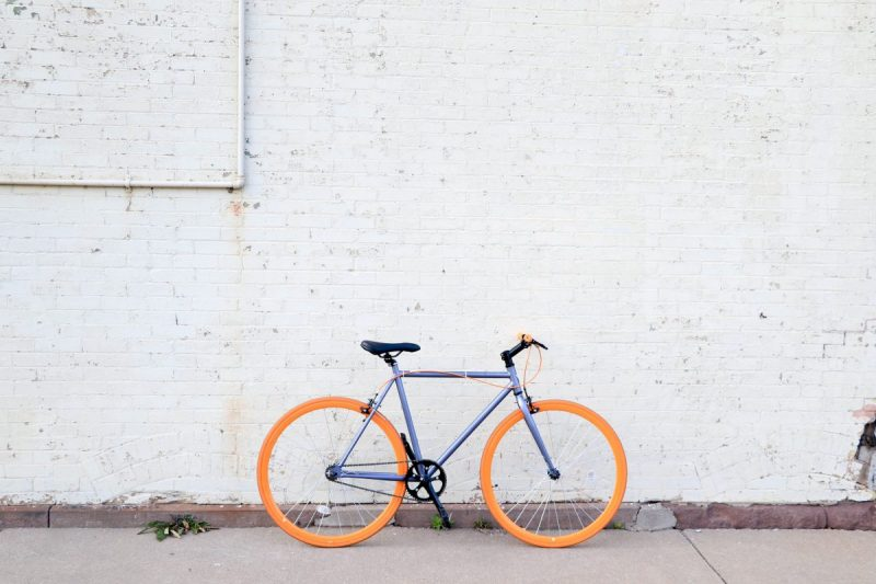 bicycle - lemonade blog