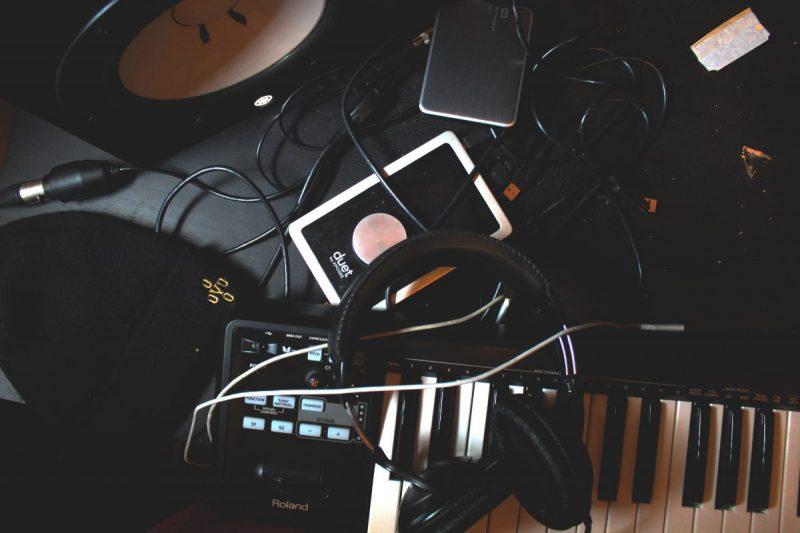 musical equipment - lemonade blog