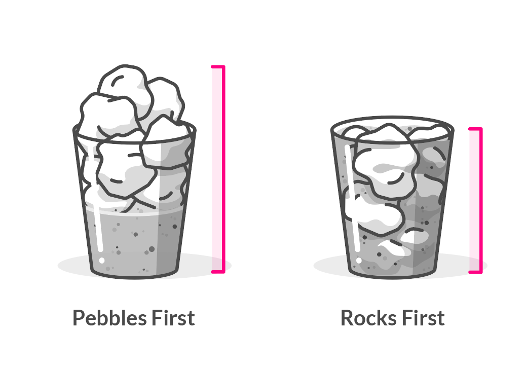Big Rocks: Behavioral Economics with Lemonade Insurance