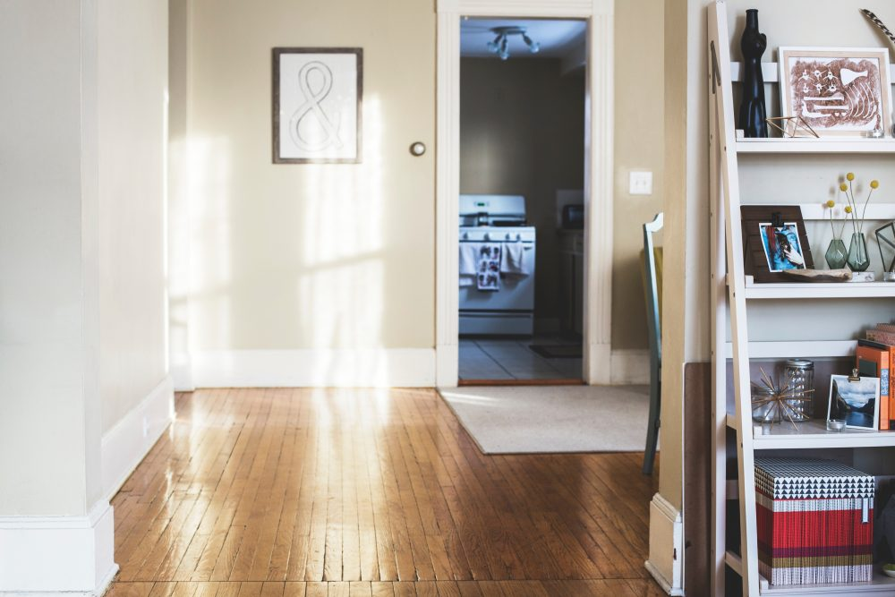 Floors and winterizing an apartment - Lemonade Blog
