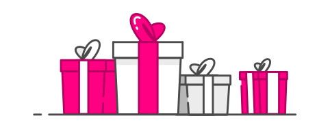 Gift-giving and Valentines Day - Lemonade Blog
