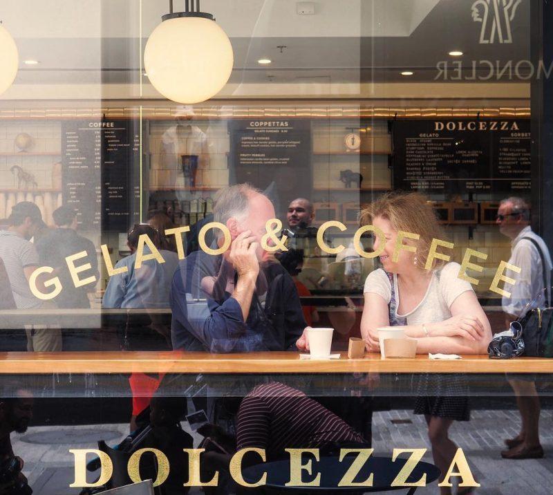 Dolcezza - Lemonade Washington DC Guide