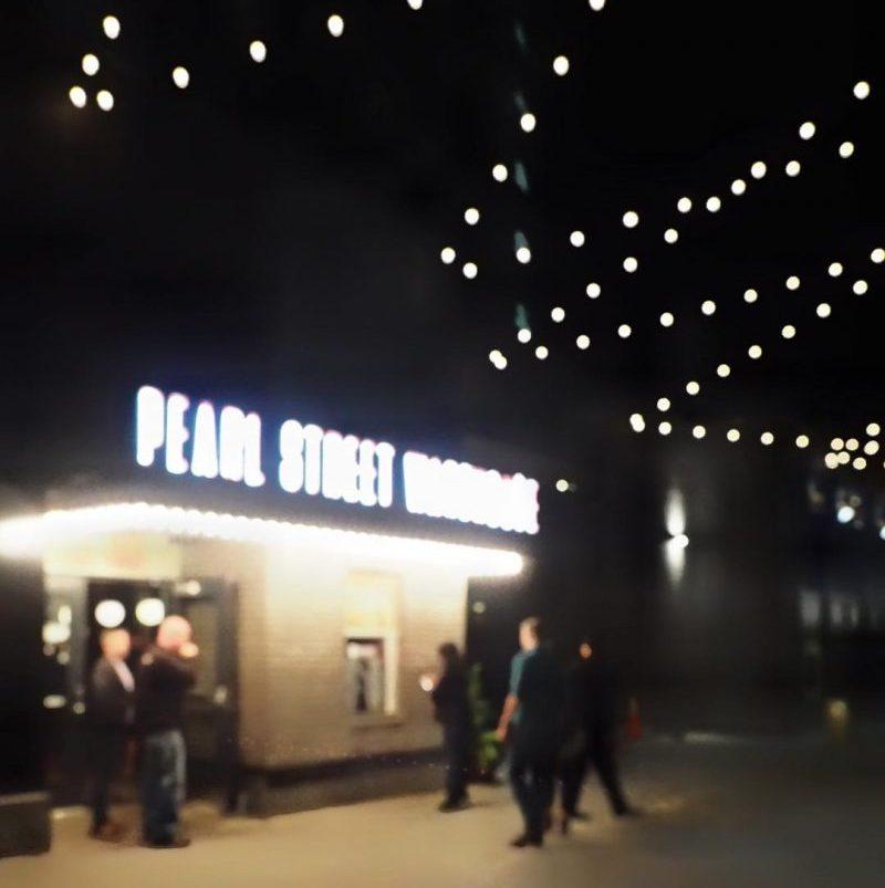 Pearl Street Warehouse - Lemonade Washington DC Guide