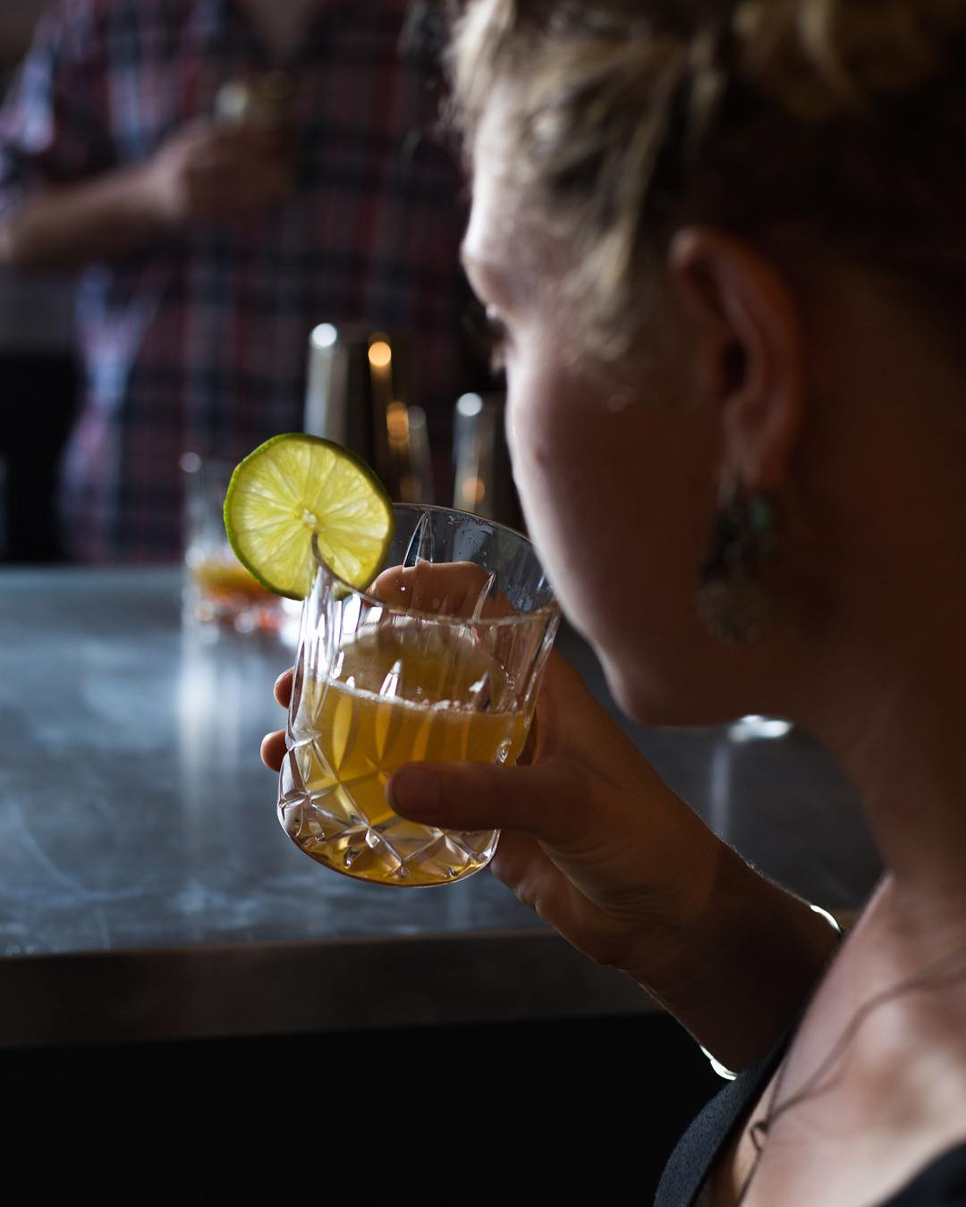 Lady Of The House - Detroit City Guide