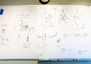 Lemonade Whiteboard Sketch - Lemonade Blog