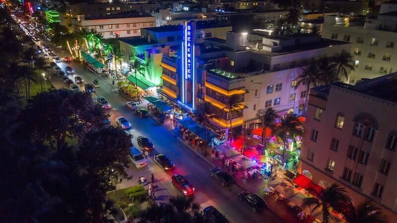 top Florida rental destinations