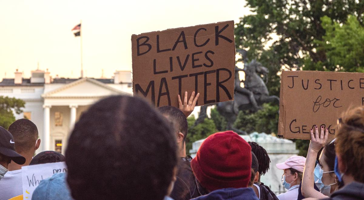 Anti-Rassismus Info