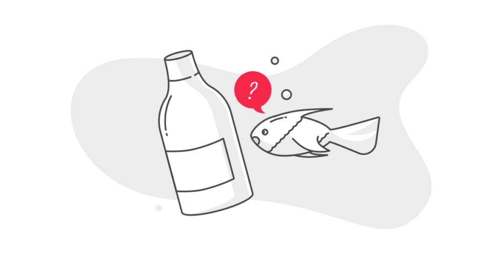 Plastik vermeiden - Meereslebewesen