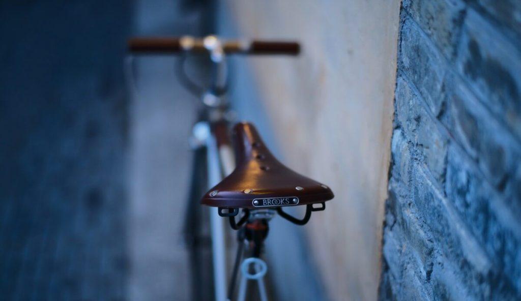 Fahrradsattel Diebstahl