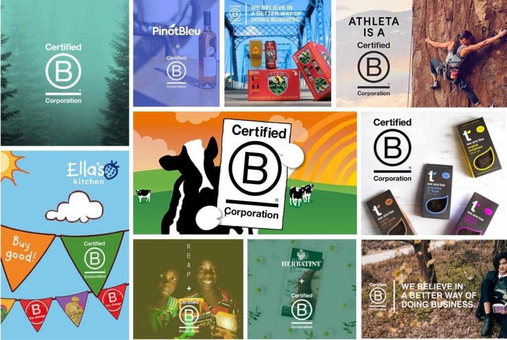 B Corporations