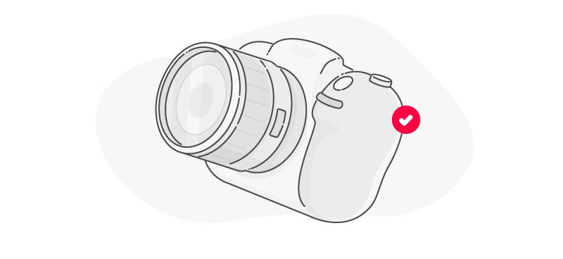 camera insurance Lemonade
