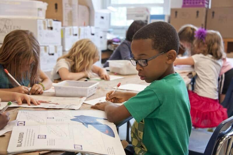 Bildung - Giveback 2021