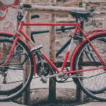Einen Fahrraddiebstahl vermeiden