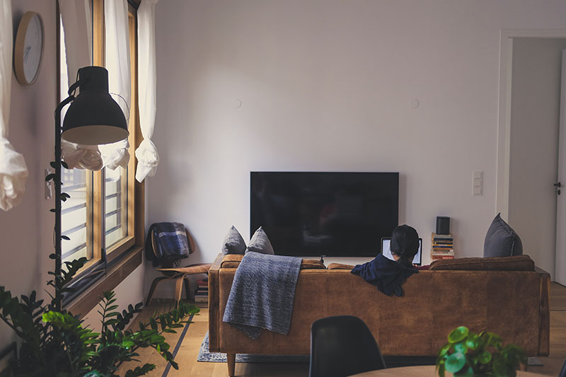 move in day - new apartment checklist