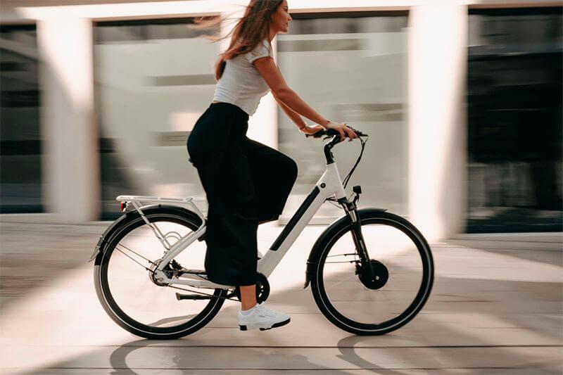 E-bike soorten